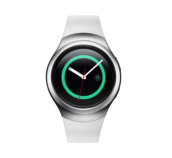 Smartwatch 2.0 LTE Wifi Waterproof